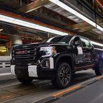 GM invertirá $24 millones para ampliar producción de camionetas