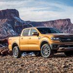 Ford y Lincoln entre las marcas principales de J.D. Power