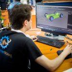 Ford adquiere Quantum Signal para el desarrollo de vehículos autónomos