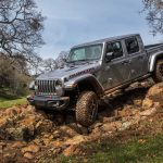 Jeep Gladiator llega a Puerto Rico
