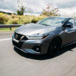 Nissan Maxima líder en Autos Grandes en Estudio APEAL