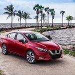 Nissan Versa 2020 hace su debut en Puerto Rico