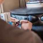 Ford crea sistema de autolimpieza para sensores