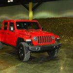 Todo listo para el Segundo Día Nacional Jeep