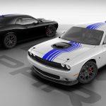 FCA lanza edición limitada Dodge Challenger Mopar '19