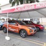 Mitsubishi Motors anuncia su participación en el PRIAS 2019