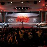 Nissan presenta en Tokio una nueva era en diseño y desempeño