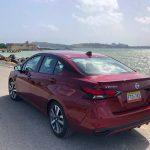 EnReview: El nuevo Nissan Versa Sedán 2020