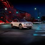 Ford Mustang expande su familia con el Mach-E