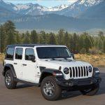 Jeep trae modelo especial como tributo a militares de los EE. UU.