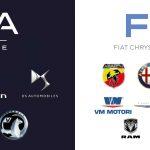 Grupo PSA y FCA planifican unir fuerzas