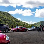 Regresa a Puerto Rico el Porsche World Roadshow