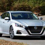 Nissan Altima entre los '10 Mejores motores y sistemas de propulsión Wards'
