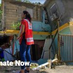 Ford invita a unirse a su contribución para ayudar a Puerto Rico después de terremotos