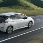 Nissan reconocida por la CDP por su liderazgo contra el cambio climático