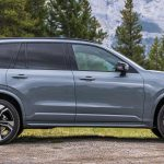 Volvo XC90: Auto de la Década por expertos de Autotrader