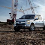 F-150, Mustang y SYNC® 3 impulsan posición de Ford en estudio de J.D. Power