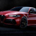 Alfa Romeo celebra sus 110 años con el Giulia GTA
