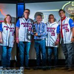 Kia Motors Puerto Rico recibe el Platinum Prestige Dealer Award 2020