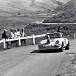 Porsche en la industria cinematorgráfica