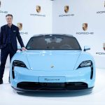 El resultado de Porsche después de un año electrizante: innovador, sostenible y exitoso