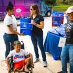 Ford continúa solidario con el sur de Puerto Rico