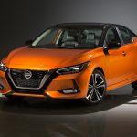 """Nissan Sentra entre los """"Mejores Autos Nuevos para 2020"""" por Autotrader"""