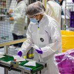 Ford se prepara para reiniciar la manufactura crucial en todo el mundo