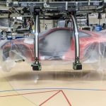 Porsche trabaja con más de 1,300 proveedores en todo el mundo